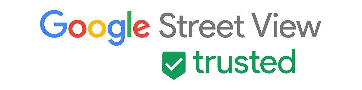 Google Streetview Trusted Fotograf